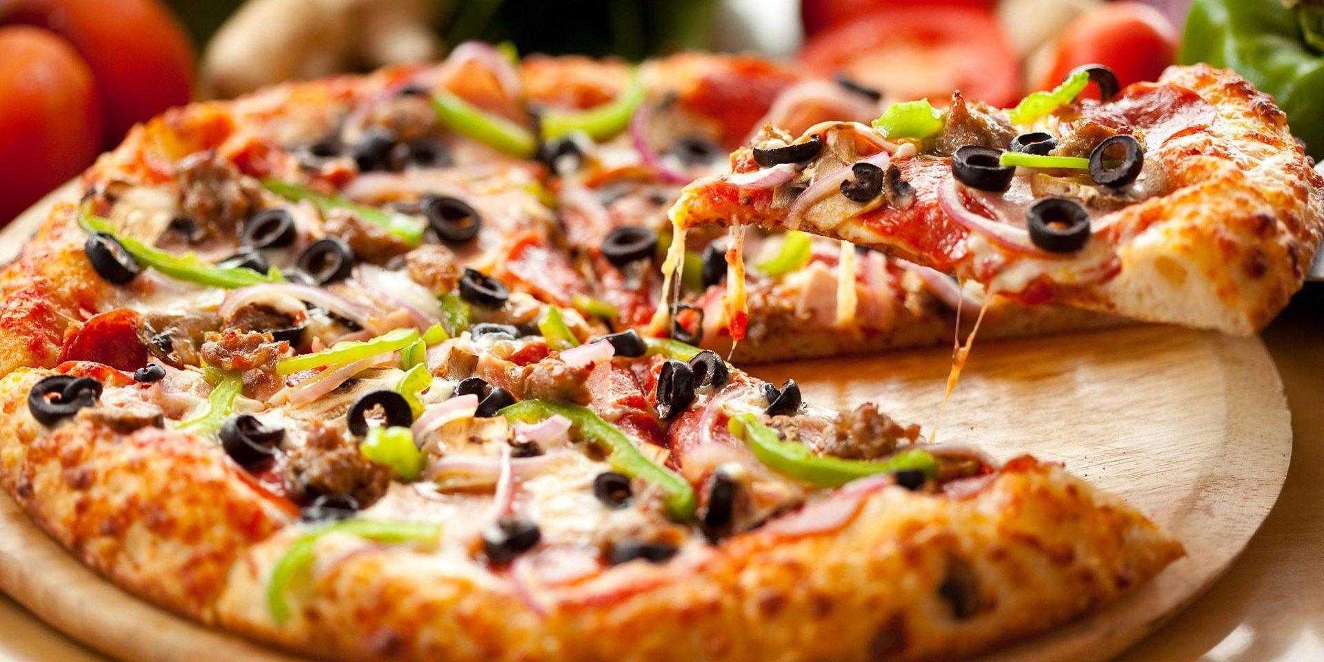 Pizza Kitchen Motueka