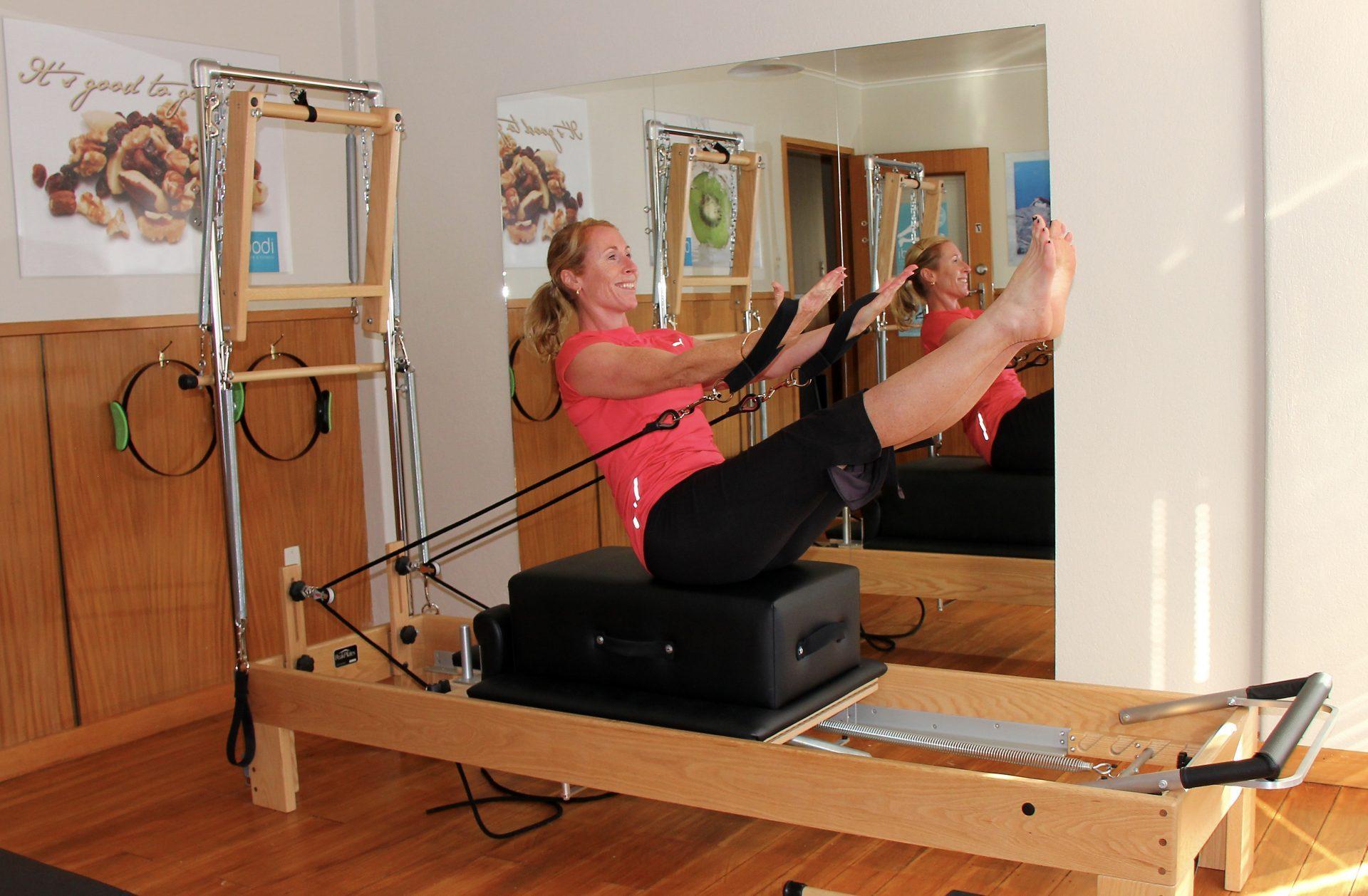 Onebodi Pilates