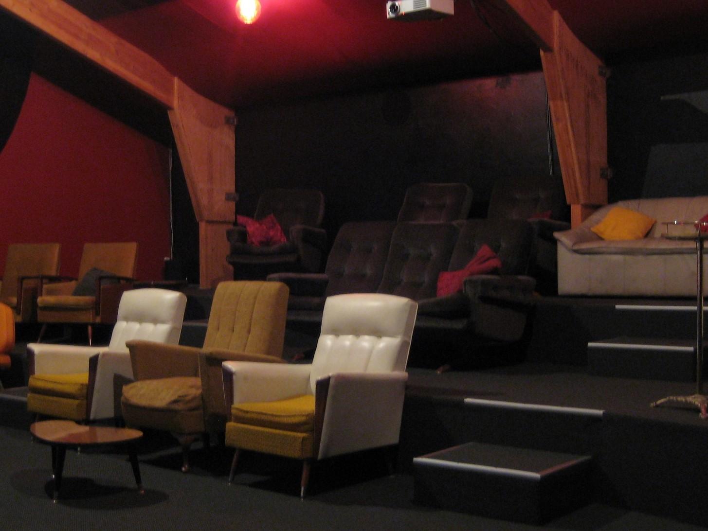The Gecko Theatre