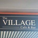 The Village Cafe & Bar