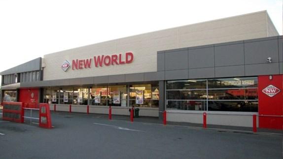 New World Motueka