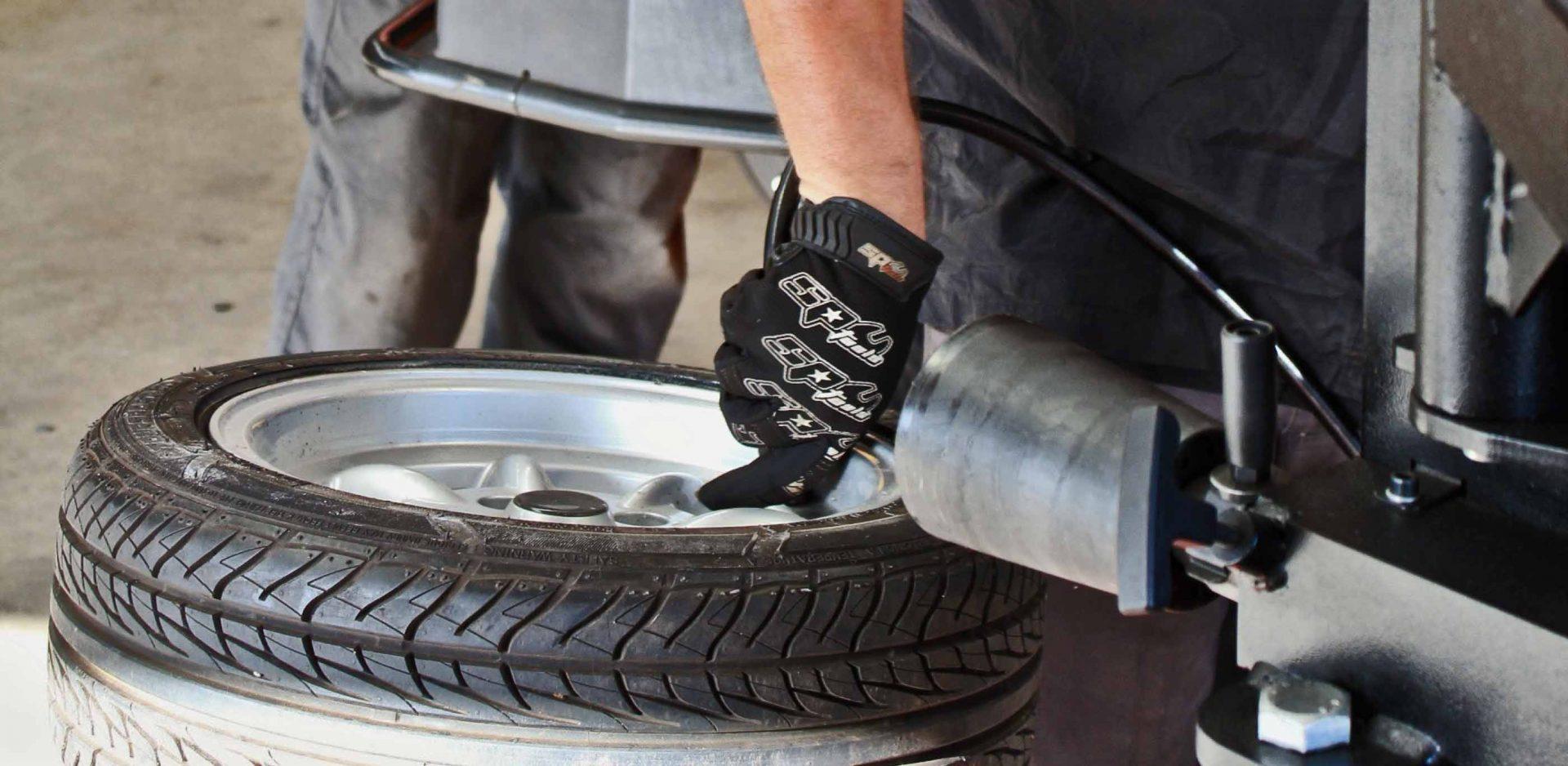 Bridgestone Tyre Centre Motueka
