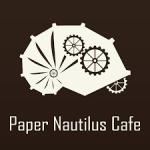 Paper Nautilus Cafe