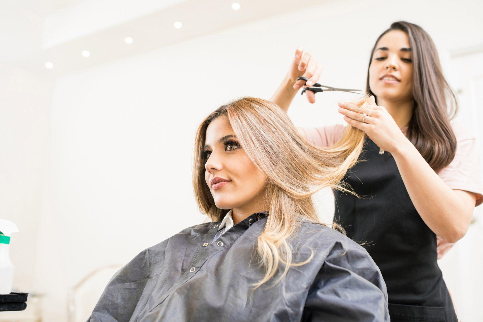 Fusion Hair Ltd