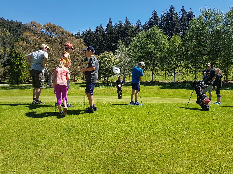 Motueka Golf Club
