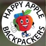 Happy Apple Backpackers