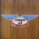 Hangar 44