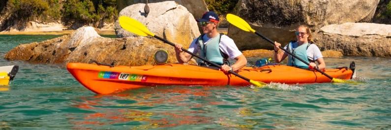 Kaiteriteri Kayaks