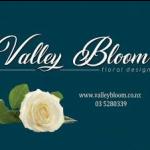 Valley Bloom Floral Design